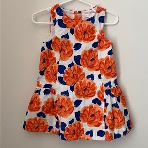 Janie & Jack Toddler Girl Dress